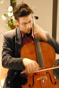 Jascha Albracht, Daniël de Lange Adagio Opus 7