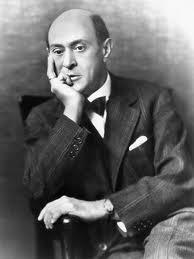 Arnold Schönberg (1874-1951)