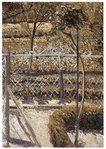 Schönberg, Garten in Mödling