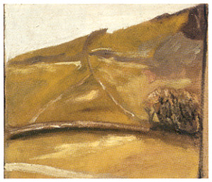 Schönberg, Landschaft