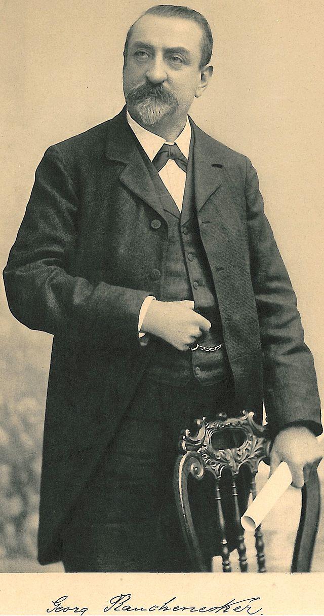 Georg Rauchenecker